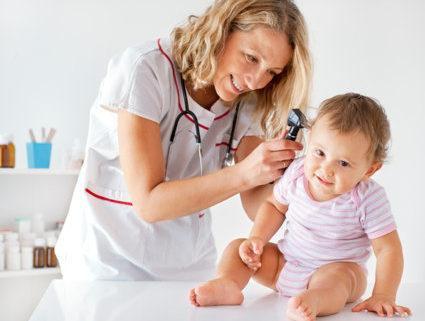 oitava Consulta com o Pediatra