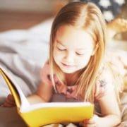 Leitura para crianças, porque é tão importante